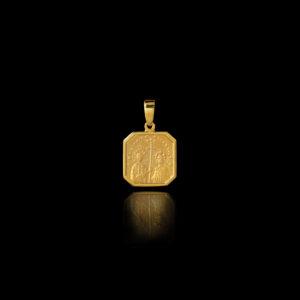 Κωνσταντινάτο σε Χρυσό - KO145N